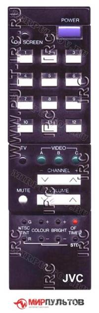 Пульт JVC CT-810ME