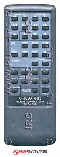 Пульт KENWOOD RC-A0400
