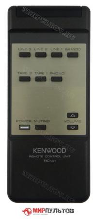 Пульт KENWOOD RC-A1