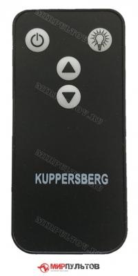 Пульт KUPPERSBERG F 612 B