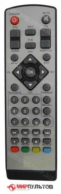 Пульт LANS DTR-110