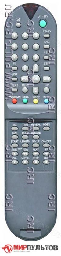 Пульт LG 105-212Q