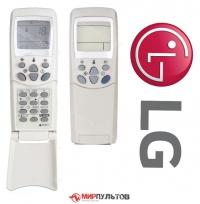 Пульт для кондиционера LG универсальный K-LG1108
