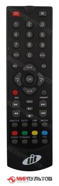 Пульт LIT 1430 HD, 1460 HD