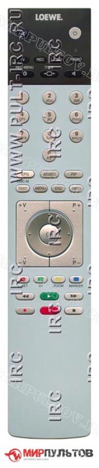 Пульт LOEWE 89950A10