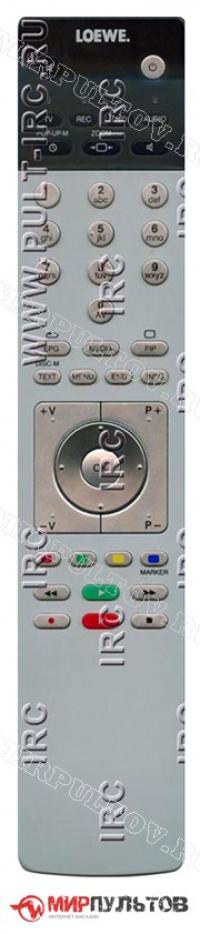 Пульт LOEWE 89950A19