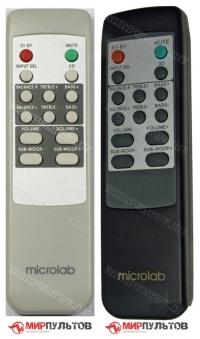 Пульт MICROLAB A-6324, FC-730, M-930