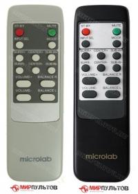 Пульт MICROLAB FC360 5.1, FC-730, X5, X23, A-6661, A-6662, A-6663, A-6664