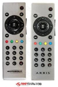 Пульт MOTOROLA VIP-1003, VIP1003