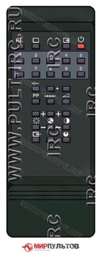Пульт MULTITECH RC-500