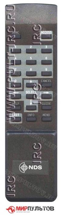 Пульт NDS SAT-01
