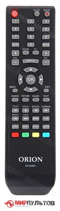 Пульт ORION OLT-32100, EN-83801