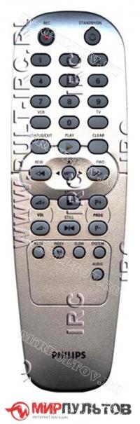 Пульт PHILIPS TV-VCR-01