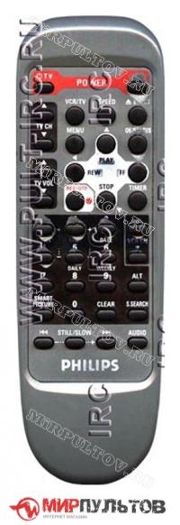 Пульт PHILIPS VCR-09