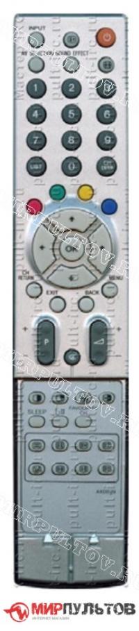 Пульт PIONEER AXD1529