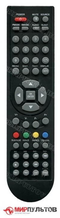 Пульт POLAR 39LTV6005, 48LTV6101, 48LTV6003, 48LTV3101, RC52L-01