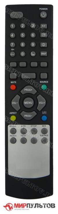 Пульт POLAR 48LTV6003, 55LTV6003