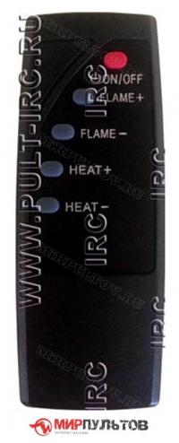 Пульт REAL FLAME FIRESTAR 33 3D