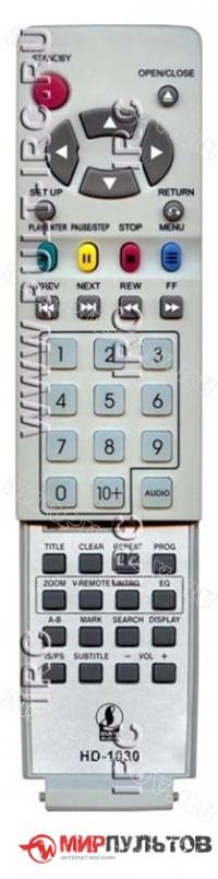 Пульт SVEN HD-1030, HD-1060