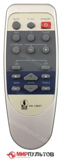 Пульт SVEN HA-1400T