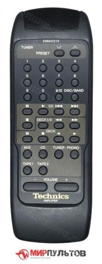 Пульт TECHNICS EUR642210