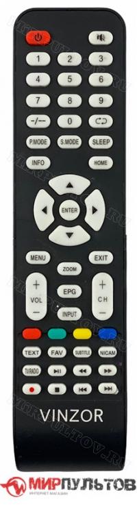 Пульт VINZOR SY-240 TV