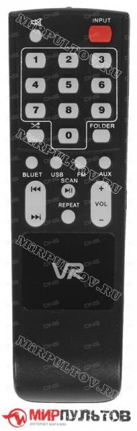 Пульт VR HT-D900V
