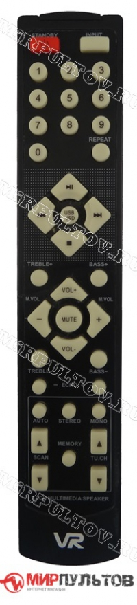 Пульт VR HT-D905V, HT-D904V, HT-D903V, HT-D902V, HT-D901V