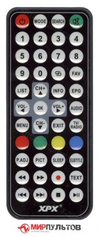 Пульт XPX EA-909