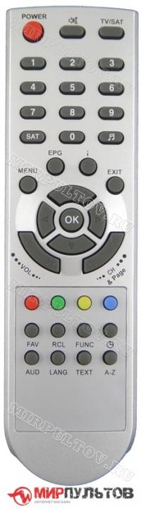 Пульт LUMAX DV 2400 IRD